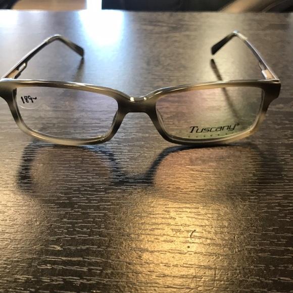 3902b112ed9e Tuscany Eyeglasses